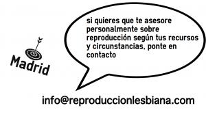 Consulta y asesoramiento en reproducción y salud para lesbianas y solteras