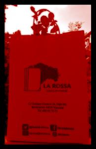 Bolsa de la librería La Rossa debate sobre la Técnica ROPA