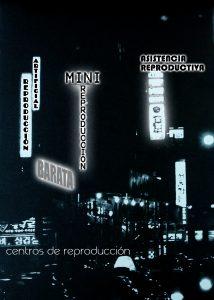 Demasiada publicidad sobre la reproducción asistida en España
